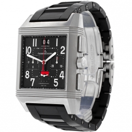 Jaeger LeCoultre Reverso Squadra World Chronograph Limited Edition