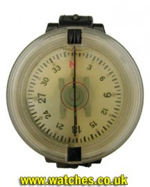 Luftwaffe Wrist Compass