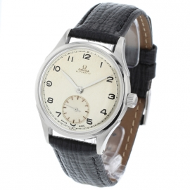 Omega Vintage Dress Watch
