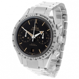 Omega Speedmaster 57 Co-Axial Chrono