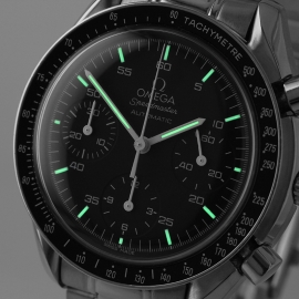 OM20465S Omega Speedmaster Reduced Close1