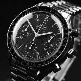 OM20465S Omega Speedmaster Reduced Close2