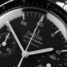 OM20465S Omega Speedmaster Reduced Close5