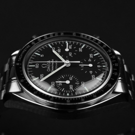 OM20465S Omega Speedmaster Reduced Close8