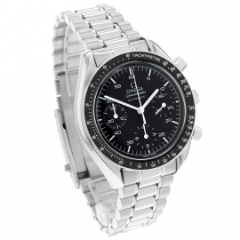 OM20465S Omega Speedmaster Reduced Dial 1
