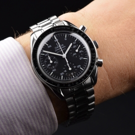 OM20465S Omega Speedmaster Reduced Wrist