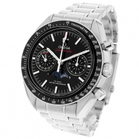 Omega Speedmaster Moonwatch Master Chrono Moonphase