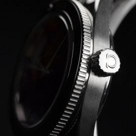 OM20743S Omega Seamaster 300 Master Co Axial Close3