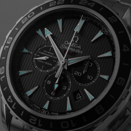 OM21151S_Omega_Seamaster_Aqua_Terra_Co_Axial_GMT_Chronograph_Close1.jpg