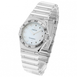 Omega Ladies Constellation My Choice