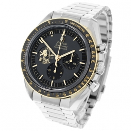 Omega Speedmaster Apollo 11 50th Anniversary Limited Edition