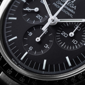 OM21531S Omega Speedmaster Professional Moonwatch (Special Presentation Case) Close4 1