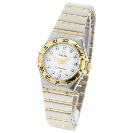 Omega Constellation Lady's Mini