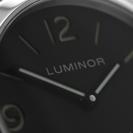 PA18149S Panerai Luminor Base Left Handed Close1