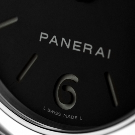 PA18149S Panerai Luminor Base Left Handed Close2