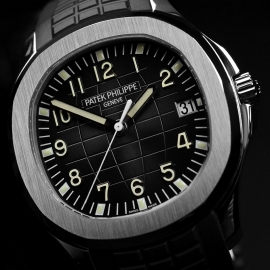 PA20464S Patek Philippe Aquanaut Close2