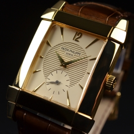 PA20906S Patek Philippe Gondolo 18ct Close1 1
