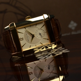 PA20906S Patek Philippe Gondolo 18ct Close9