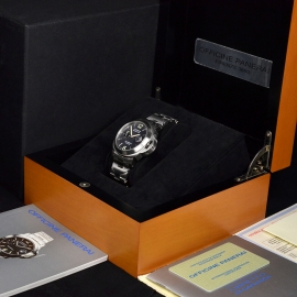 PA21228S Panerai Luminor Marina Box