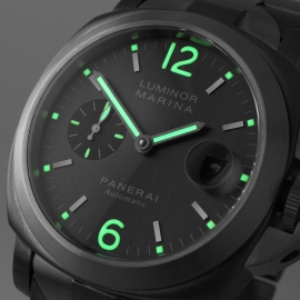 PA21228S Panerai Luminor Marina Close10