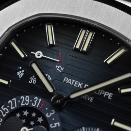 PK20939S Patek Philippe Nautilus Close10
