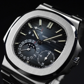 PK20939S Patek Philippe Nautilus Close2
