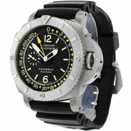 Panerai Luminor 1950 Submersible Depth Gauge