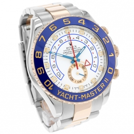 RO18491S Rolex Yachtmaster II Dial