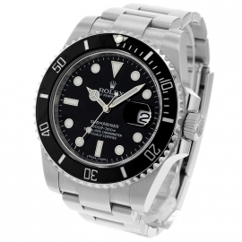 Rolex Submariner Date SRR Military Special Commission