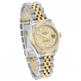 RO20177S-Rolex-Ladies-Datejust-Dial 3 2