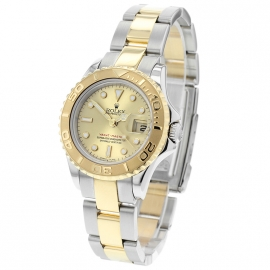 Rolex Ladies Yachtmaster