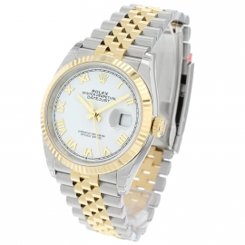 RO20851S Rolex Datejust Back