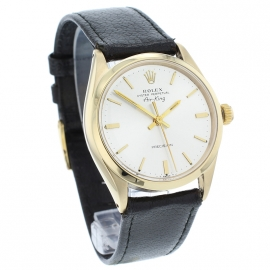 RO20866S Rolex Vintage Air King Dial 1