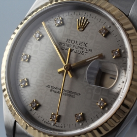 RO21035S Rolex Datejust Close1