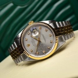 RO21035S Rolex Datejust Close10