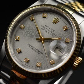 RO21035S Rolex Datejust Close2