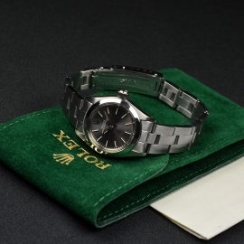RO21145S Rolex Vintage Ladies Oyster Perpetual Box