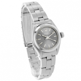 RO21145S Rolex Vintage Ladies Oyster Perpetual Dial