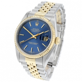 RO21291S Rolex Datejust Back