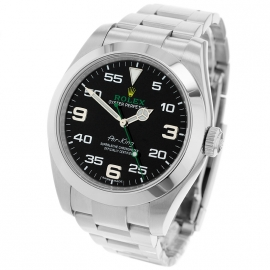 Rolex Air King - New Model