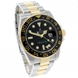RO21567S Rolex GMT Master II Dial 1