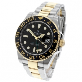 RO21567S Rolex GMT Master II Back