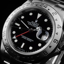 RO21586S Rolex Explorer II Close2