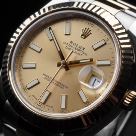 RO21620S Rolex Datejust 41 116333 Close2