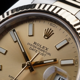 RO21620S Rolex Datejust 41 116333 Close3 1