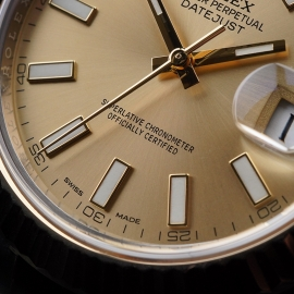 RO21620S Rolex Datejust 41 116333 Close4 1