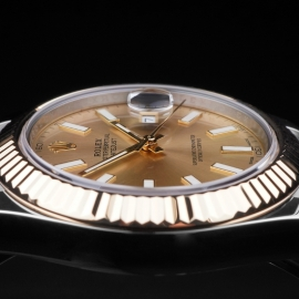 RO21620S Rolex Datejust 41 116333 Close6