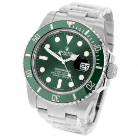 Rolex Submariner Date Ceramic 'Hulk' 116610LV