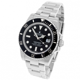 Rolex Submariner Date Ceramic