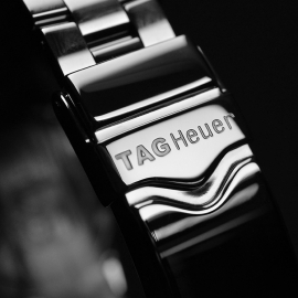 TA20742S Tag Heuer Ladies Aquaracer Close6